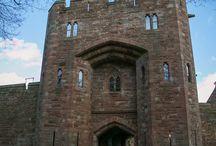 Peckforton Castle, Cheshire wedding Venue