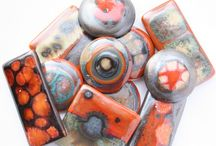 náměty - bižuterie keramika