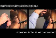 Franquicias / Descubre todas las ventajas de montar una franquicia Elegance Hair Extensions: http://goo.gl/T27Tf7