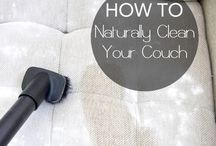 Furniture Cleaning and Repair Tips