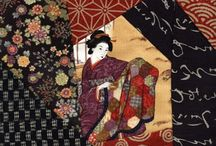 asian quilts