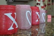 Valentine's Day. XOXOX