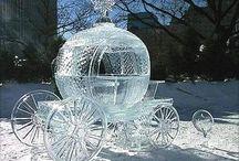 Sníh-led