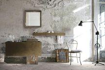 products: bath & kitchen