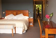 Stewart Island Lodge, New Zealand / Up-market Bed and Breakfast accommodation on Stewart Island (Rakiura), New Zealand