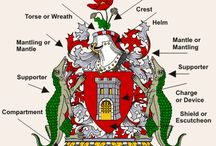 Heraldry and Coats of Arms