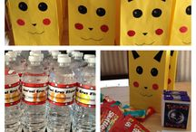kids bday ideas / party ideas, recipes, and fun. / by Michelle Melton