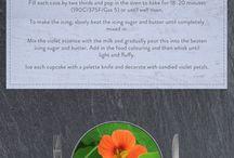 [food&flowers]