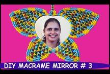 MACRAME - video