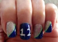 Seattle Seahawks / GoHawks!