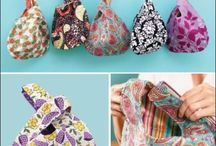 Bags / bags to sew