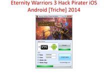 Elternity warriors 3 Pirater Telecharger Gratuit