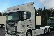só Scania