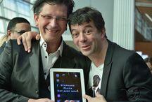 Magie iPad / Magie digitale / Magie numérique / Magie iPad Magie digitale Magie numérique Magie iPhone