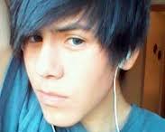 cute guy hair xx