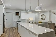 Kitchens by New Generation Homes