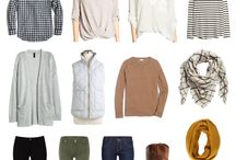 Capsule Wardrobes, Travel, & Style Remixes
