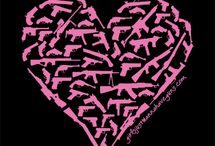 Firearms Valentine's Day