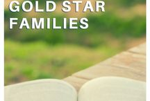 Support for Gold Star Families & Loved Ones of the Fallen