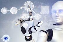 Intelligence artificielle #IA