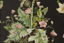 Needlework / All types of hand needlework / by Catherine Pommett
