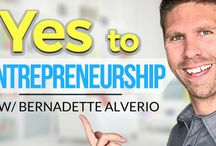 Yes to Entrepreneurship Blog / This board is where you can find all of my blog posts from YestoEntrepreneuership.com. - Ed Troxell Creative | Entrepreneur | Small Business Strategist | Techie | Blogger