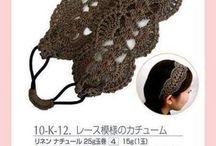 air bande crochet