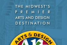 Carmel Arts & Design District / Main Street & Rangeline Road The heart of Carmel.  Events, Arts, Dining and Shops