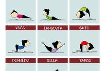 ejercicio (yoga)