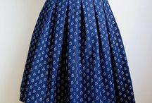 sukňa