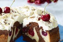 Dorty - koláče