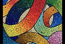Mosaic blend