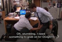 I love The Office