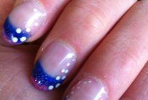 Sammes nails