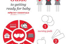 Baby & Child / Growing children require special care. Get the knowledge and products you need to make every year their best. Sign up at HealthyEssentials.com today and get coupons and exclusive offers delivered directly to your inbox!