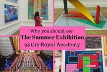 Arty Destinations for Kids (and adults!)