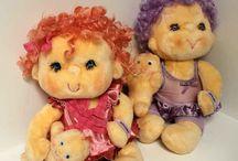 Odd 1980s toys
