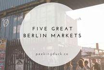 Berlin Ideen