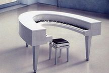 Extraordinary piano!