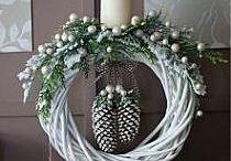 Dekorácie-vianoce