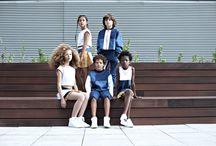 Isossy Children SS17 Denim Collection / Isossy Children SS17 Denim Collection  Shot by Nadja Pollack www.isossychildren.com www.alegremedia.co.uk #alegremedia