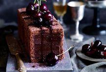 Schokoladenkuchen | Chocolate Cake