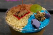 Fun Party Themes / How to throw a great party!