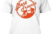 Adventure Tee T-shirt Premium