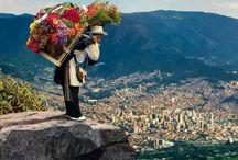 Medellin ciudad d l eterna primaverr