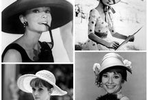 Audrey for ever