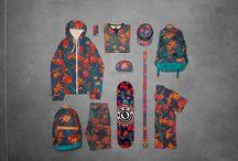 Nové kolekce ( oblečení králů )