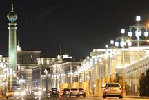 Ashgabat Guide