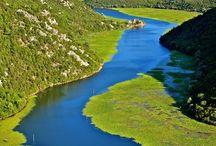 Do zwiedzenia - Czarnogóra