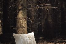 NORDIC NIGHT PRODUCTS / HOME DECOR, BED LINEN, INTERIOR, BEDROOM, CASHMERE, DECORATIVE PILLOWS
